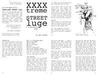 RPG Item: XXXXtreme STREET luge