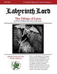 RPG Item: The Village of Larm