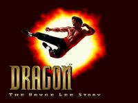 Video Game: Dragon: The Bruce Lee Story