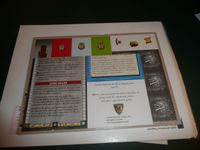 Board Game: Mayfair Game Variants & Mini-Expansions Set #2