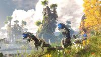 Video Game: Horizon Zero Dawn