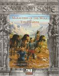 RPG Item: Marauders of the Wolf: The Dwarves