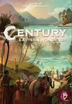 Board Game: Century: Eastern Wonders