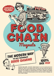 Board Game: Food Chain Magnate