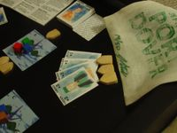Board Game: Port Dover