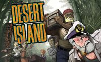 Board Game: Desert Island