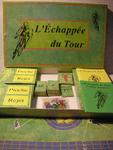 Board Game: L'Échappée du Tour