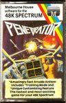 Video Game: Penetrator