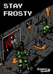 RPG Item: Stay Frosty
