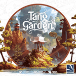 Board Game: Tang Garden
