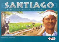 Board Game: Santiago