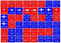 Board Game: Hotspots