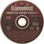 Video Game Compilation: Gamefest: Forgotten Realms Classics