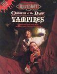RPG Item: Children of the Night: Vampires