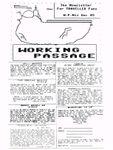 Issue: Working Passage (Issue 11 - Dec 1985)