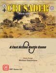 Board Game: FAB: Crusader