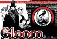Board Game: Gloom