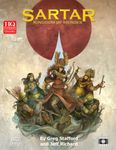 RPG Item: Sartar: Kingdom of Heroes