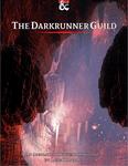 RPG Item: The Darkrunner Guild