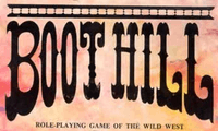 Family: Boot Hill