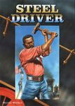 Board Game: Steel Driver