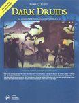 RPG Item: Dark Druids
