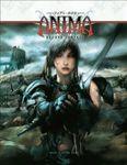 RPG Item: Anima: Beyond Fantasy RPG