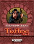 RPG Item: Astonishing Races: Tiefling