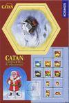Board Game: Brettspiel Adventskalender 2015