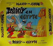 Board Game: Astérix en Egypte