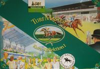 Board Game: TurfMaster Course Collection 1