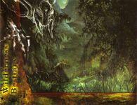 RPG Item: Wilderness Bestiary