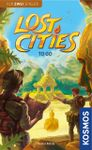 Board Game: Lost Cities: To Go