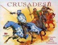 Board Game: Crusades II