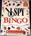 Board Game: I Spy Bingo