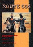 RPG Item: Route 666