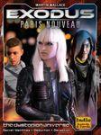 Board Game: Exodus: Paris Nouveau