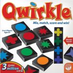 Board Game: Qwirkle