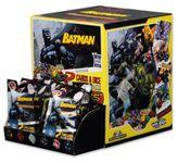 Rare DC Dice Masters Batman Die /& Card The Penguin Old Money New Crime #110