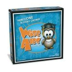 Board Game: Wise Alec