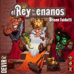 Board Game: The Dwarf King