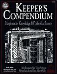RPG Item: Keeper's Compendium