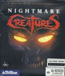 Video Game: Nightmare Creatures