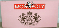 Board Game: Monopoly: Juicy Couture