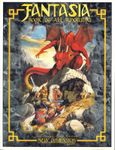 RPG Item: Fantasia: Book of All Knowing