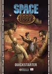 RPG Item: Space: 1889 Quickstarter