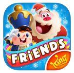 Video Game: Candy Crush Friends Saga