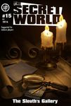 Video Game: The Secret World - Issue 15: The Sleuth's Gallery