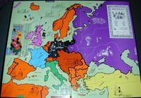 Board Game: Diplomacy