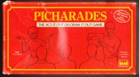 Board Game: Pic Charades